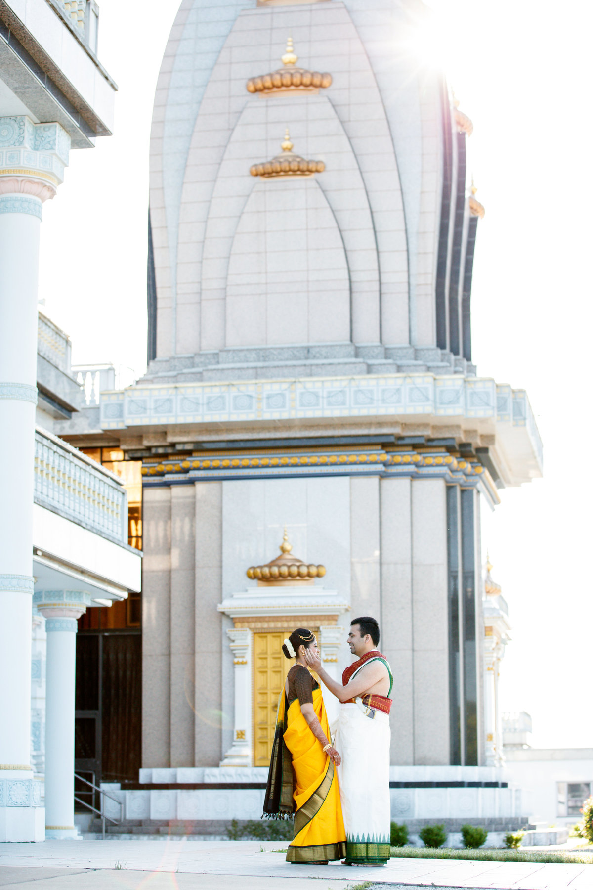 indian wedding photographer indian temple traditional austin texas