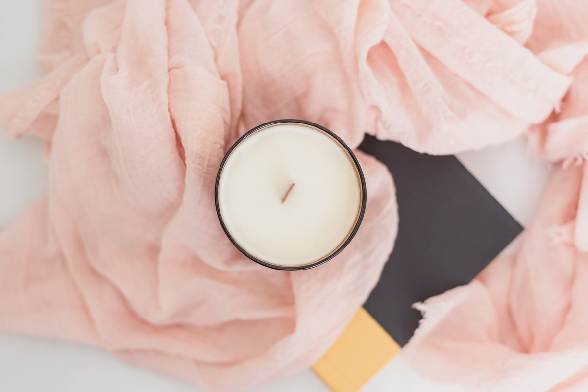 Atelier21 Co - Vintage Candle-015