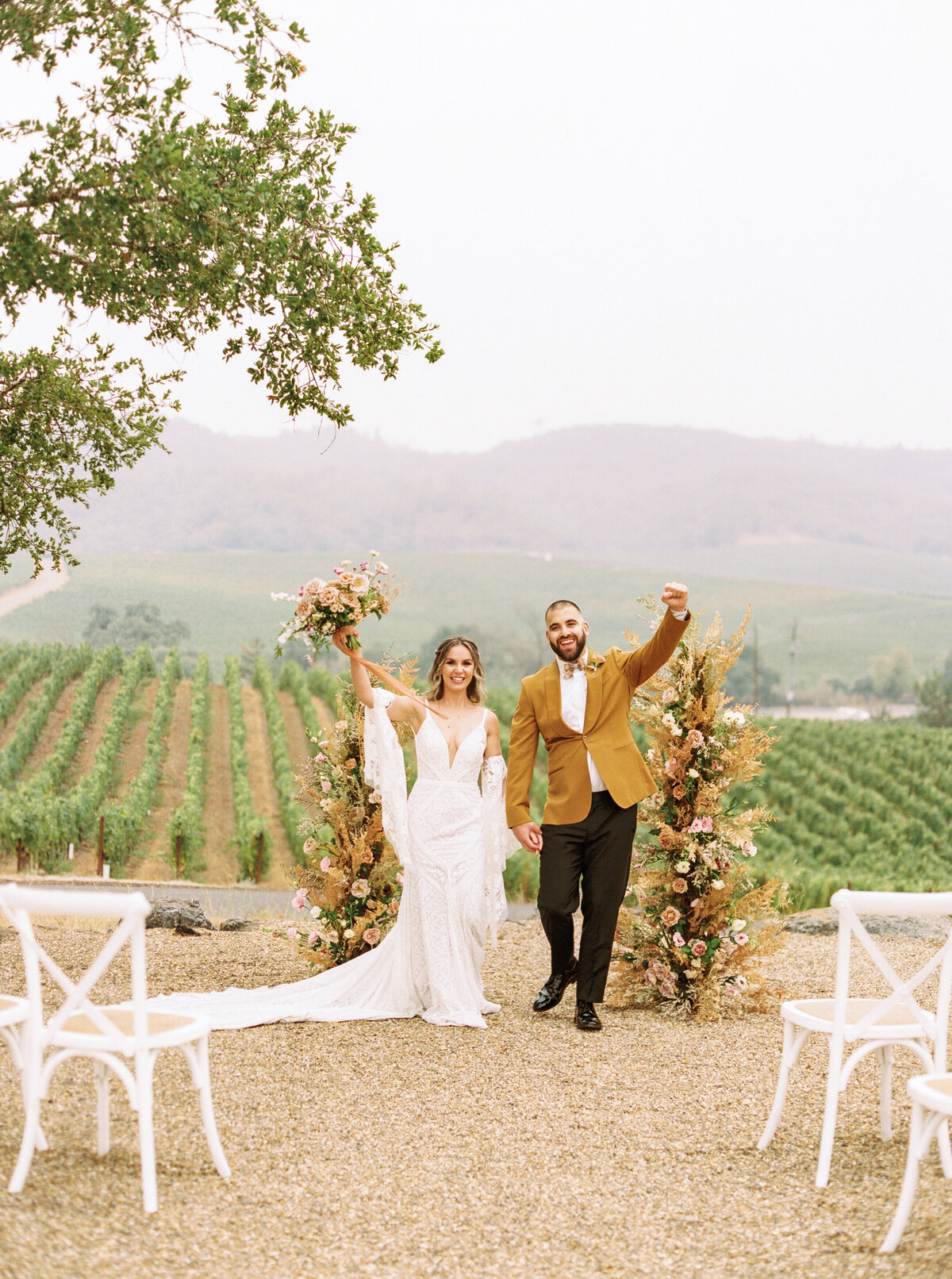 OMP- Tuscan Romantic Wedding-24