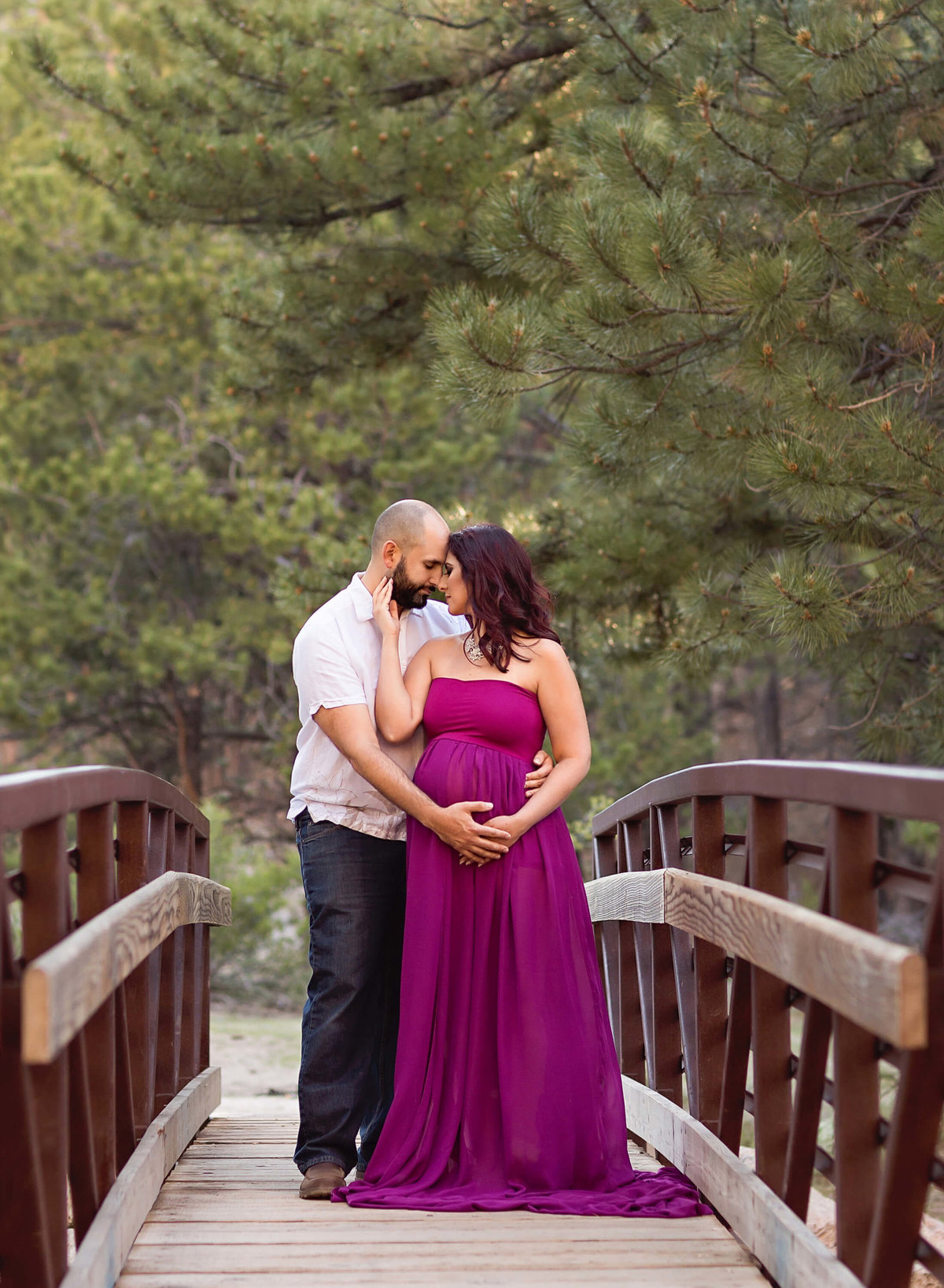 las-vegas-maternity-session
