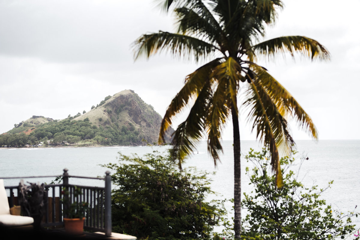 Cap Maison St Lucia Destination Wedding - 036