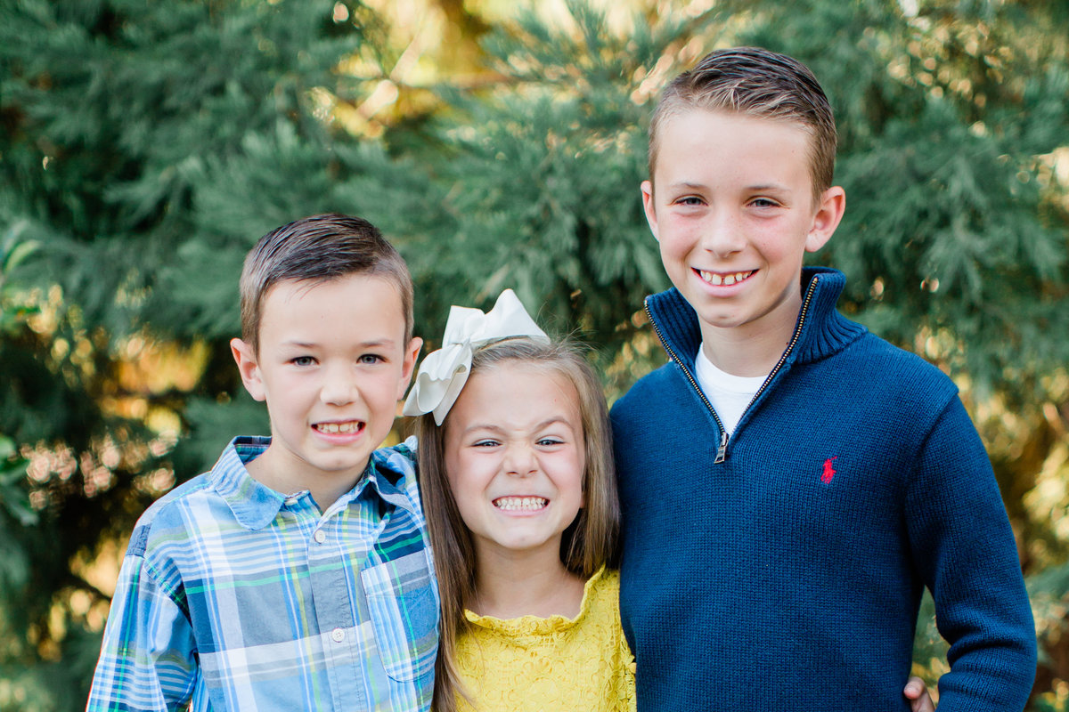 The Dahnke Family 2018 | Oak Glen Holiday Photographer | Katie Schoepflin Photography86