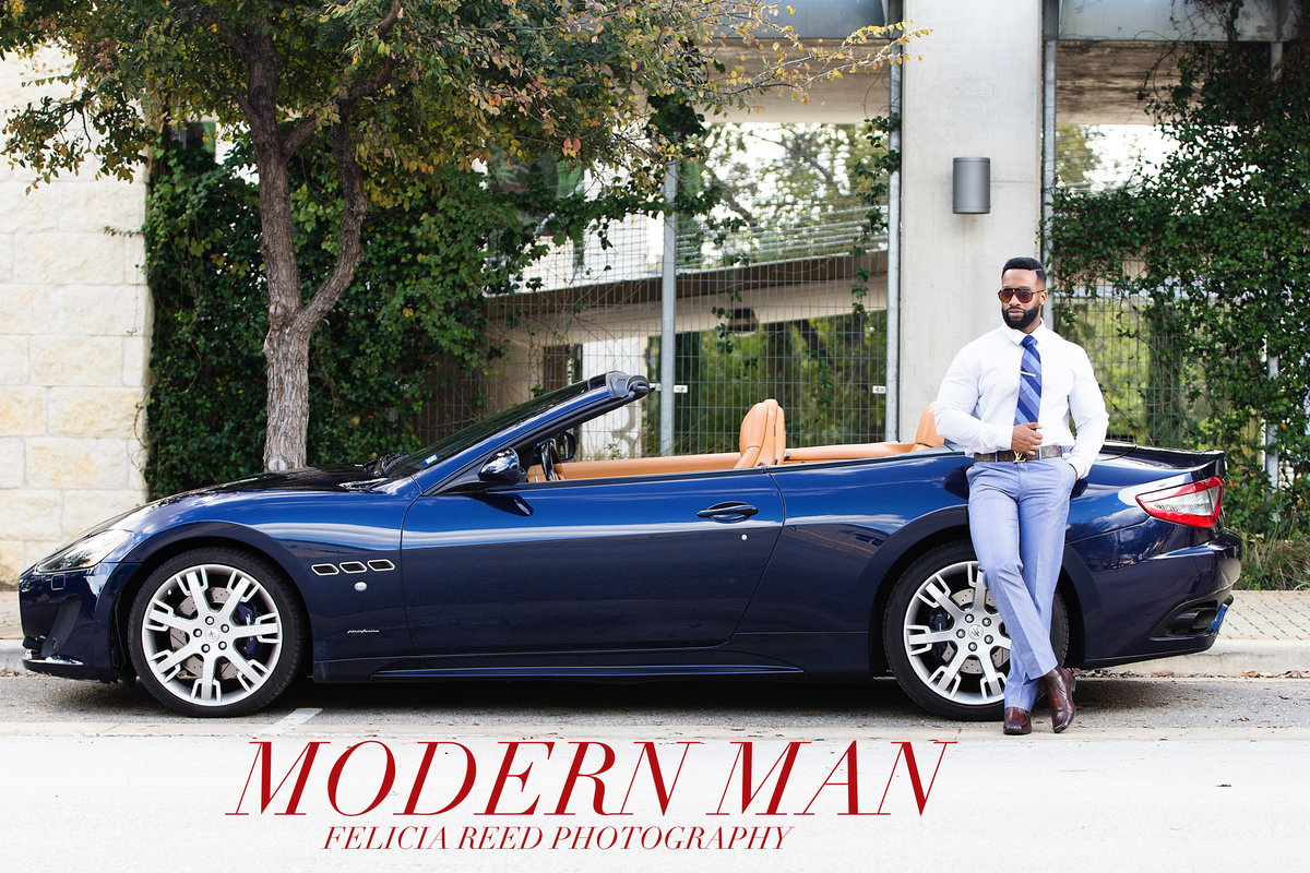 Men's Portraits, Luxury Cars, High End Photoshoot, GQ, Fashion, Felicia Reed Photography, Austin, Tx, Maserati Austin, Bently of Austin, Stylish Men-2