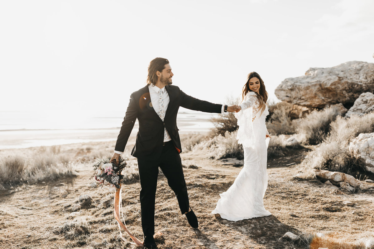 Antelope_Island_Beach_Wedding-10
