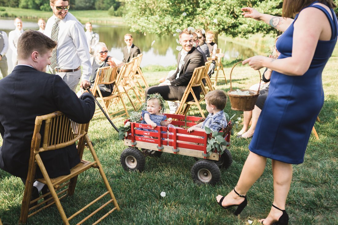 Running Mare Farm Spring Wedding Melissa Sheridan Photography_0014
