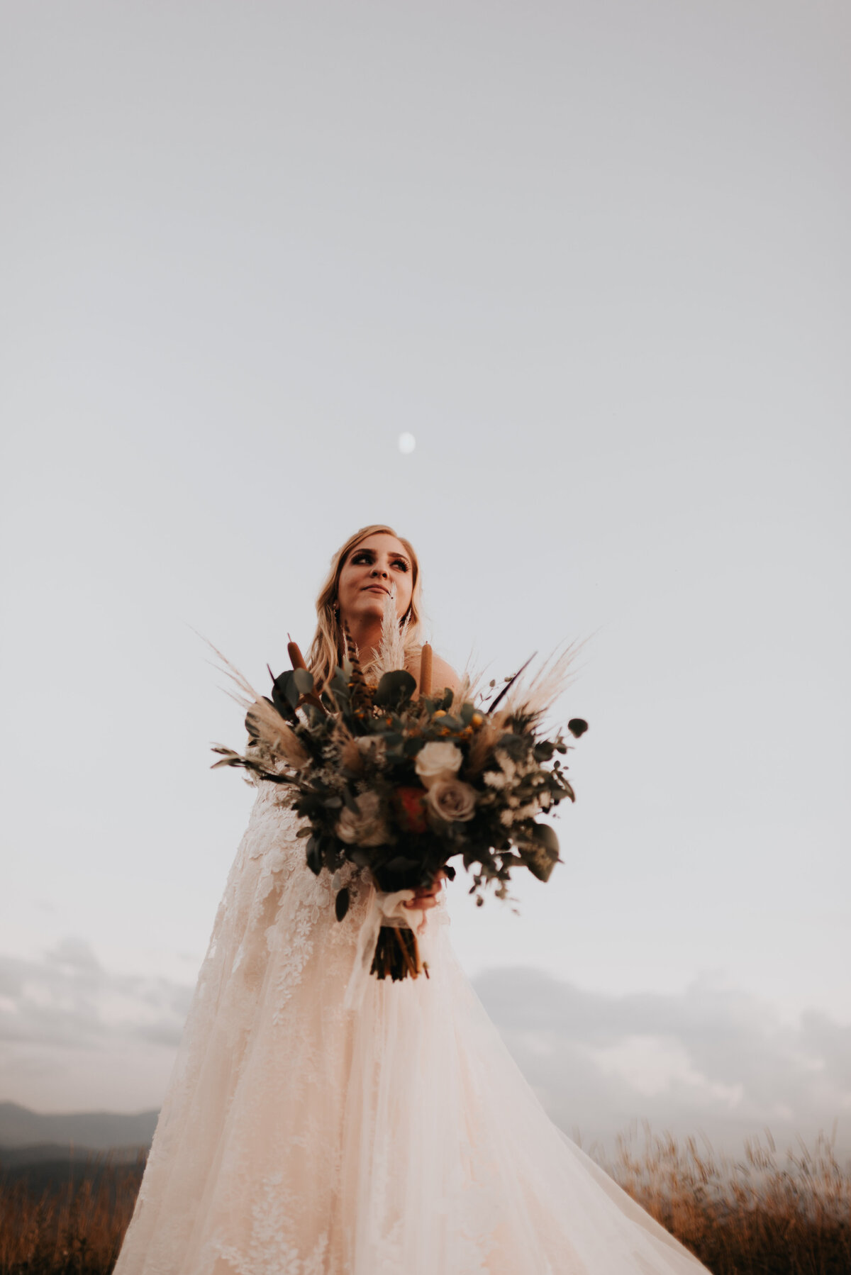 max patch bridal photography