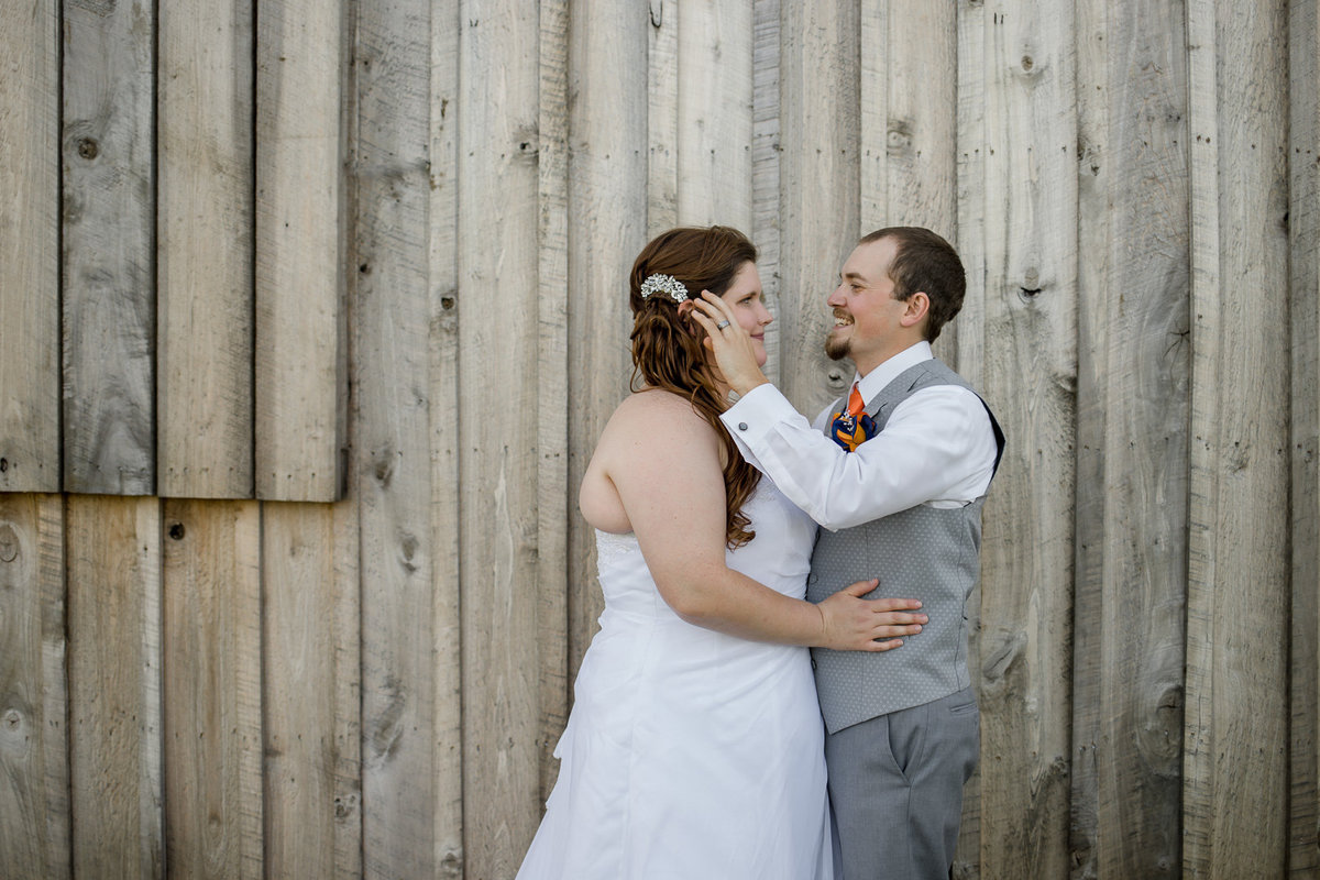 Rustic barn wedding0024