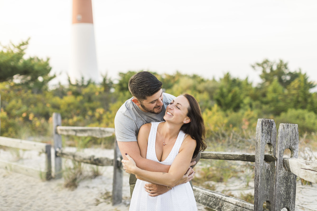 LBI Engagement Photos