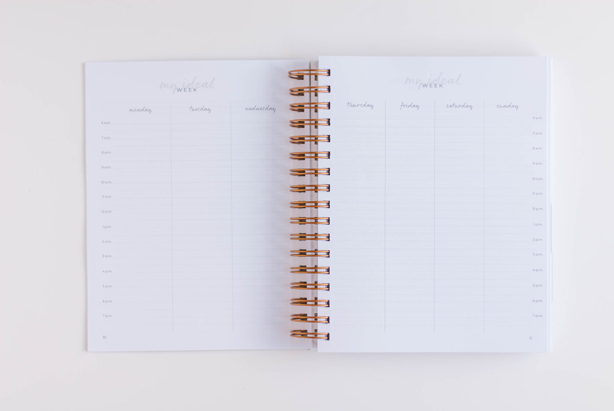 Purpose Planner 2020 Product Photo-8