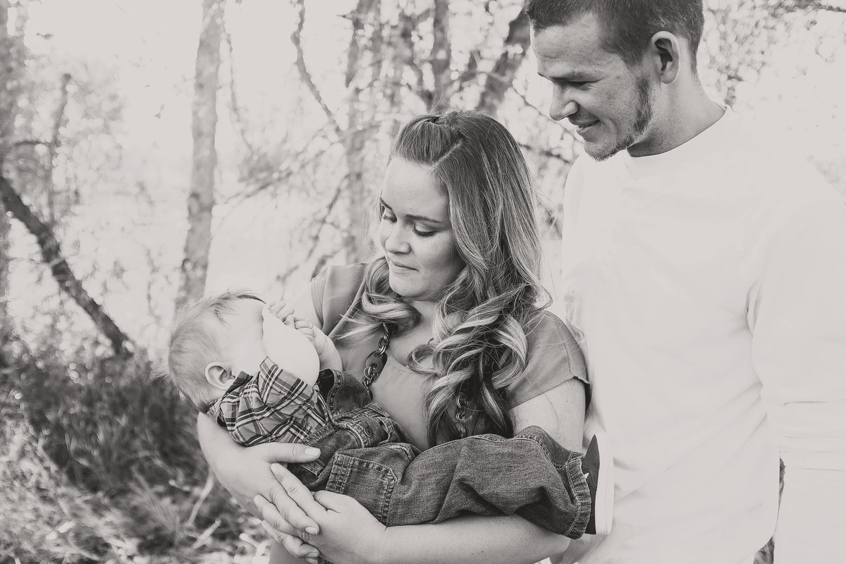 family photography in denver