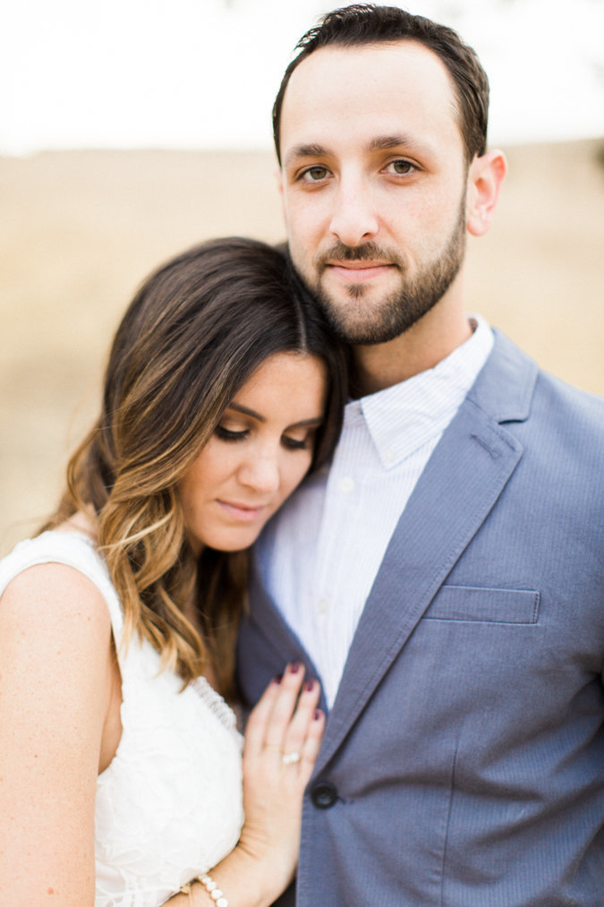 015_Katie & Eric Engagement_Malibu California_The Ponces Photography
