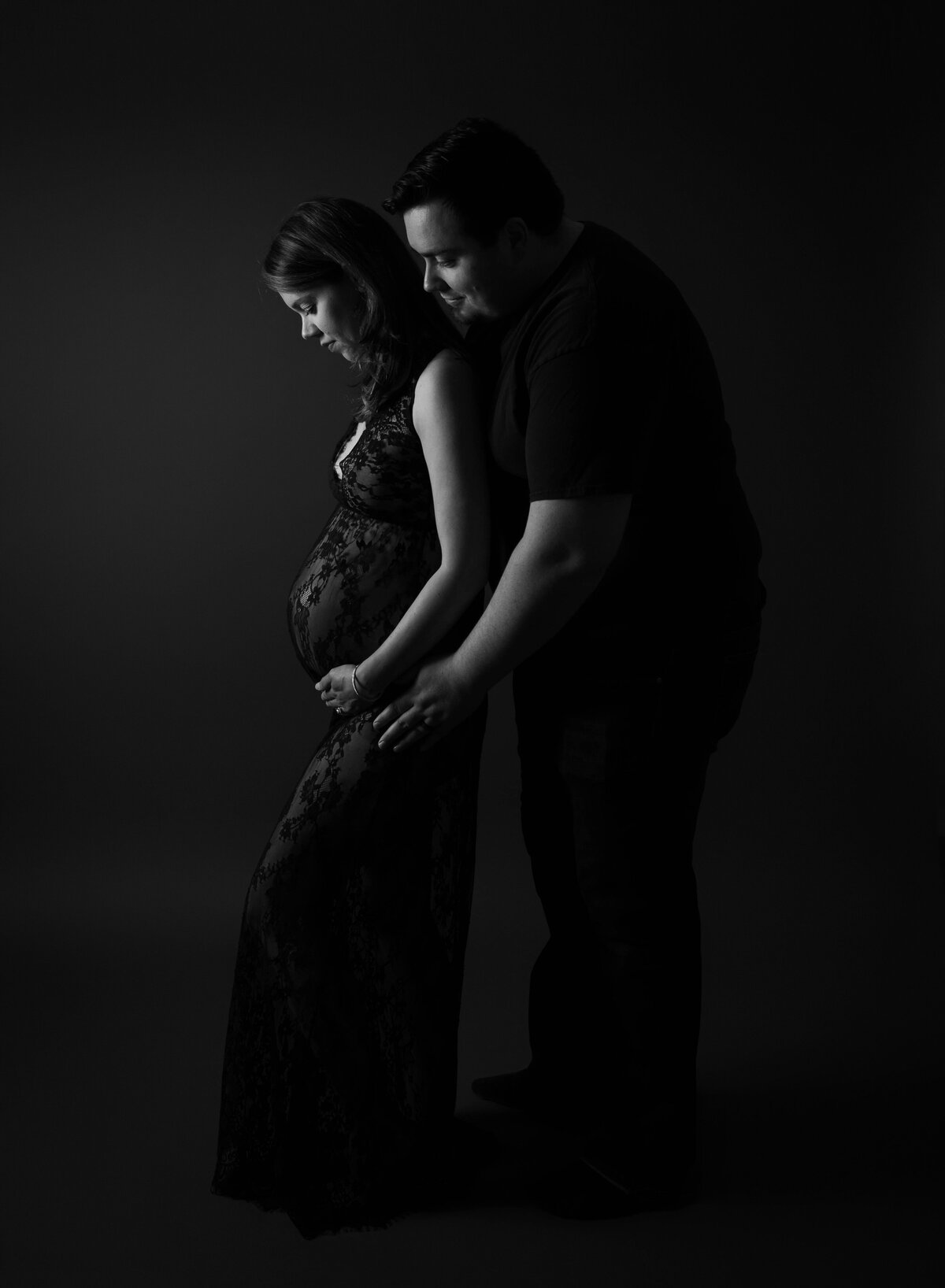 couple maternity NJ