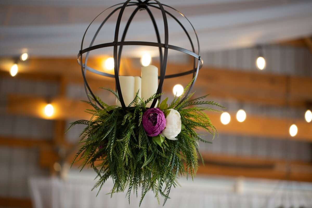 BarnWeddingDecoration