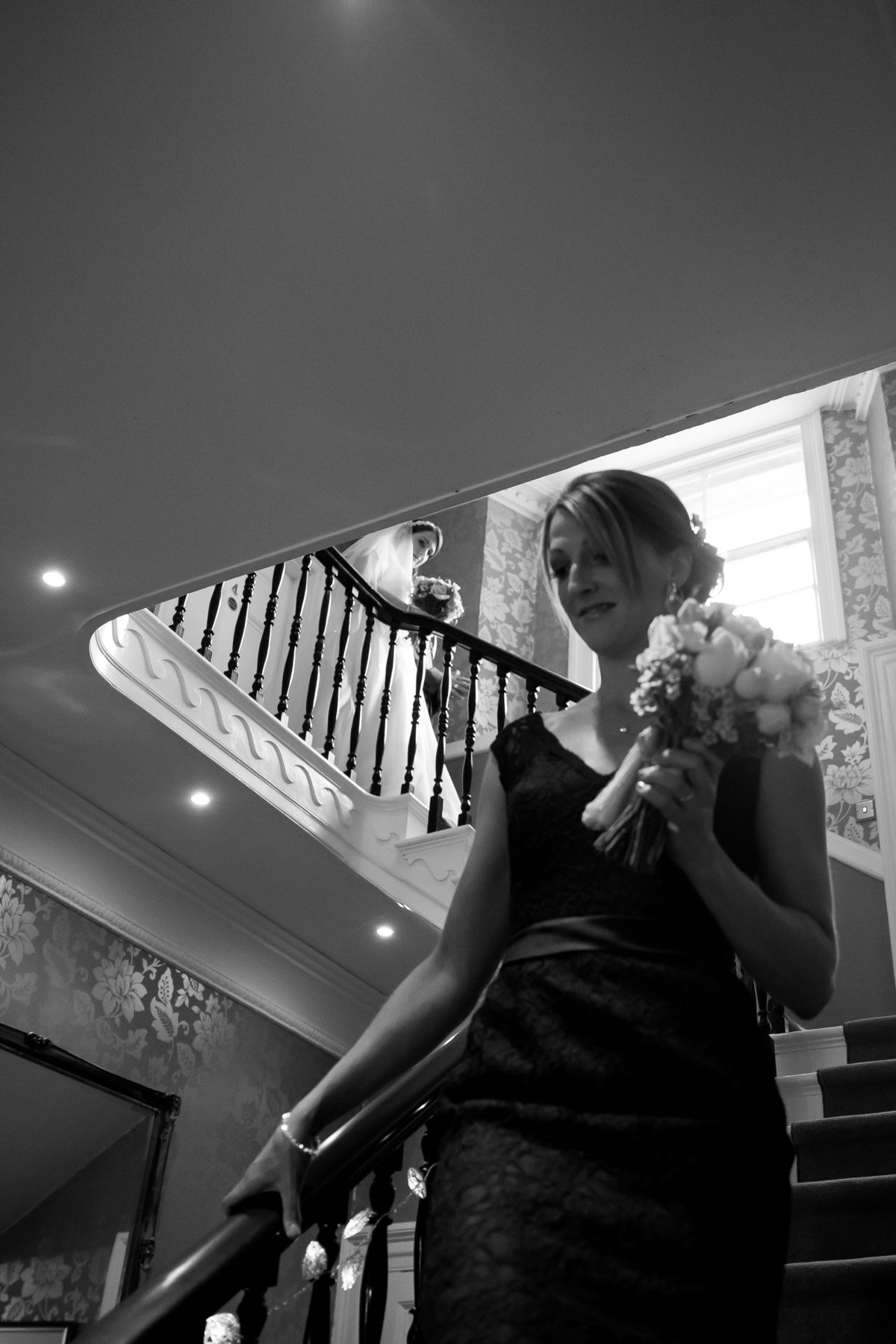 mount somerset wedding january