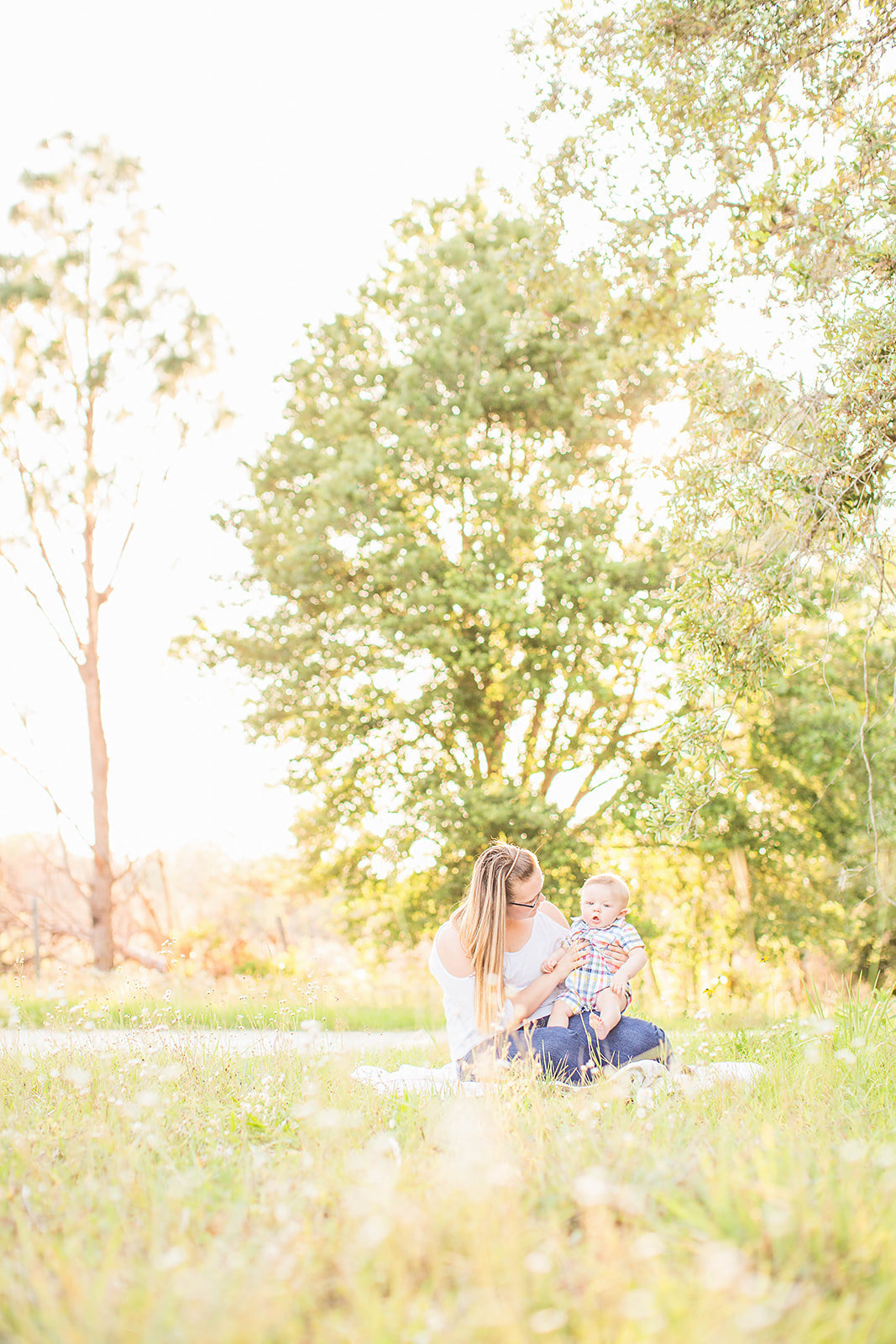 Citrus County  Family Photography
