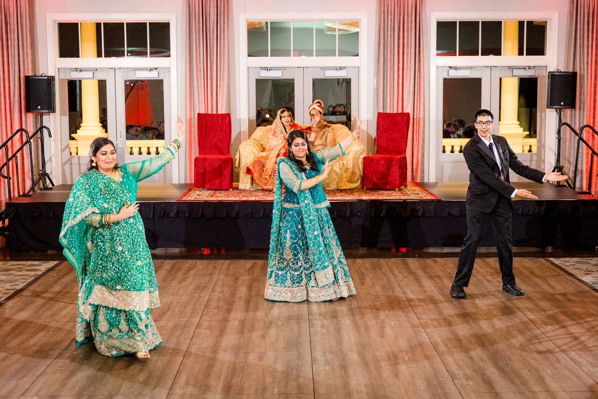 Sabiha and Sifat Wedding-592