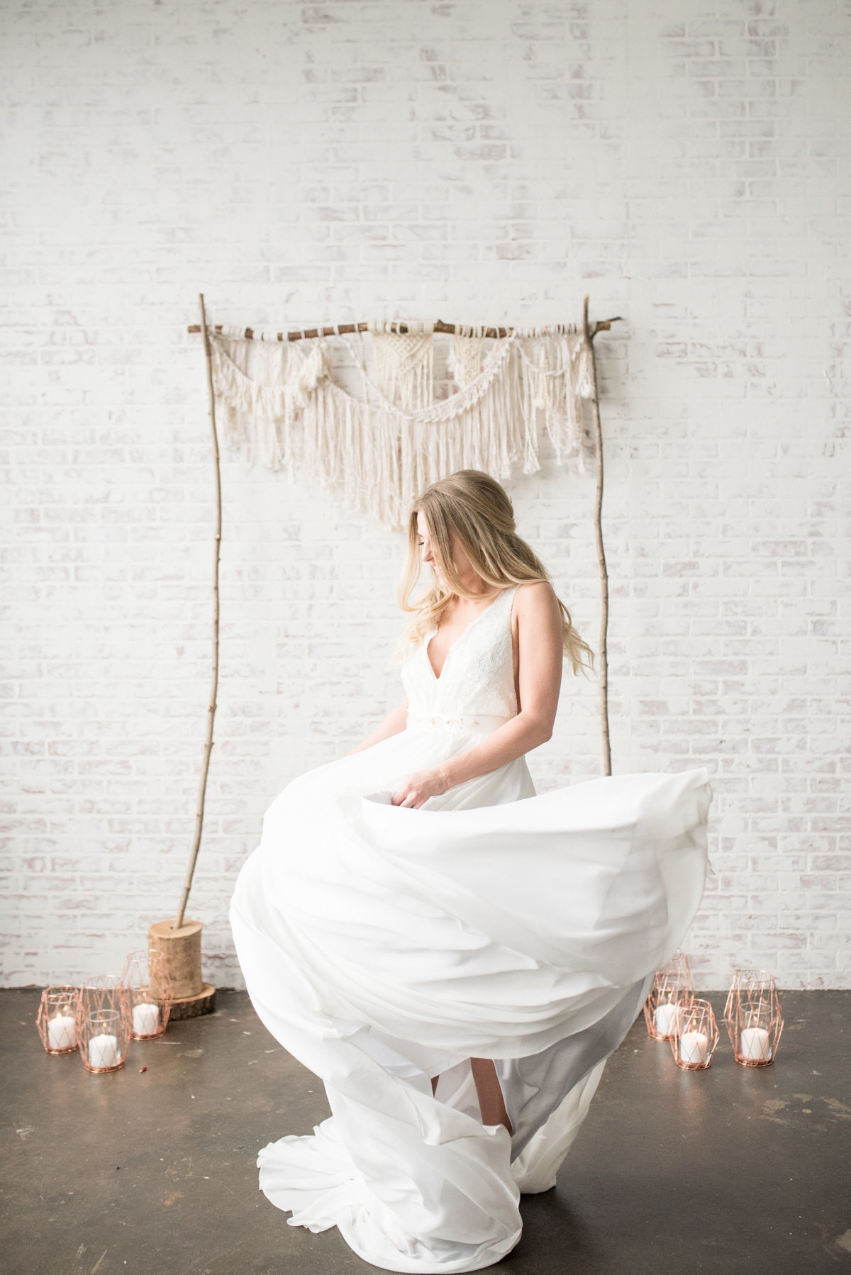 Bohemian Styled Shoot - Eva Lin Photography-132