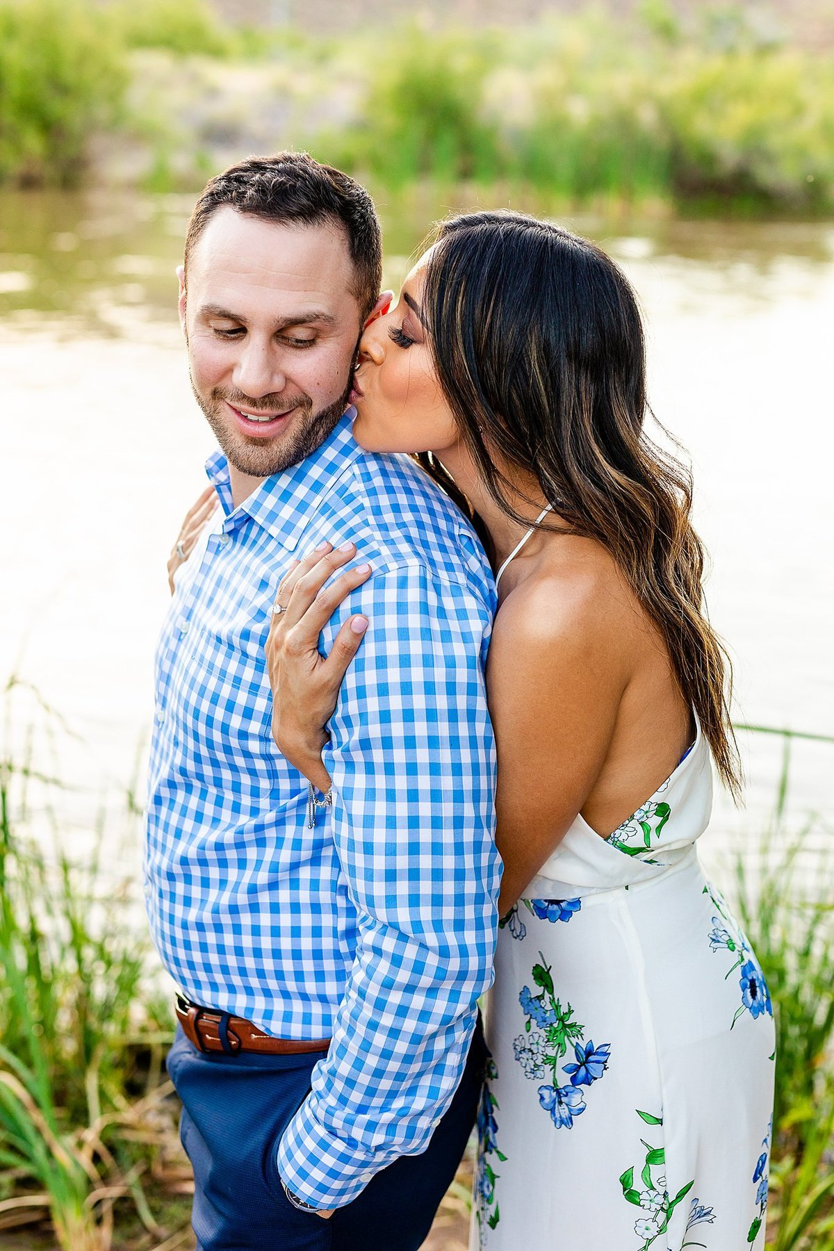Celina + Colton - Engagement - Salt River Engagement Session-131_Lunabear Studios Portfolio