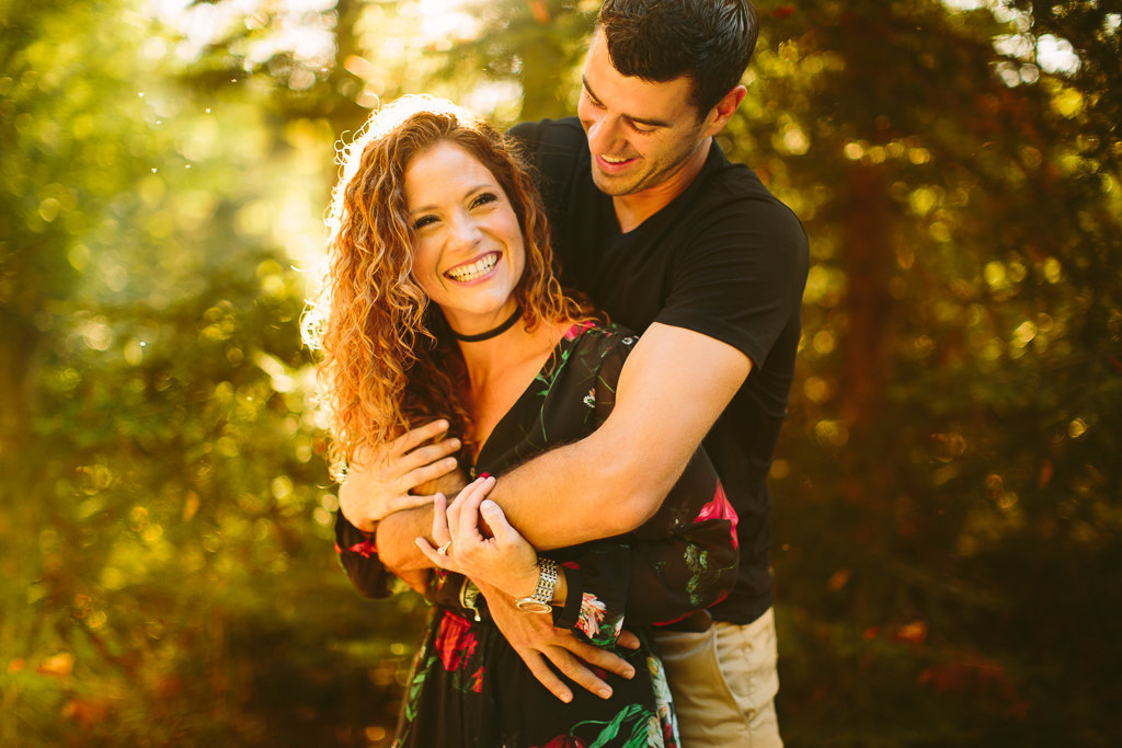 oldforge-engagement-engagementsession-goldenhour-sunset
