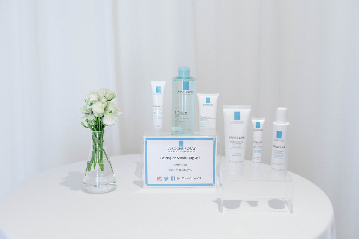 Savvy Events Los Angeles Event Planner La Roche Posay548A8506