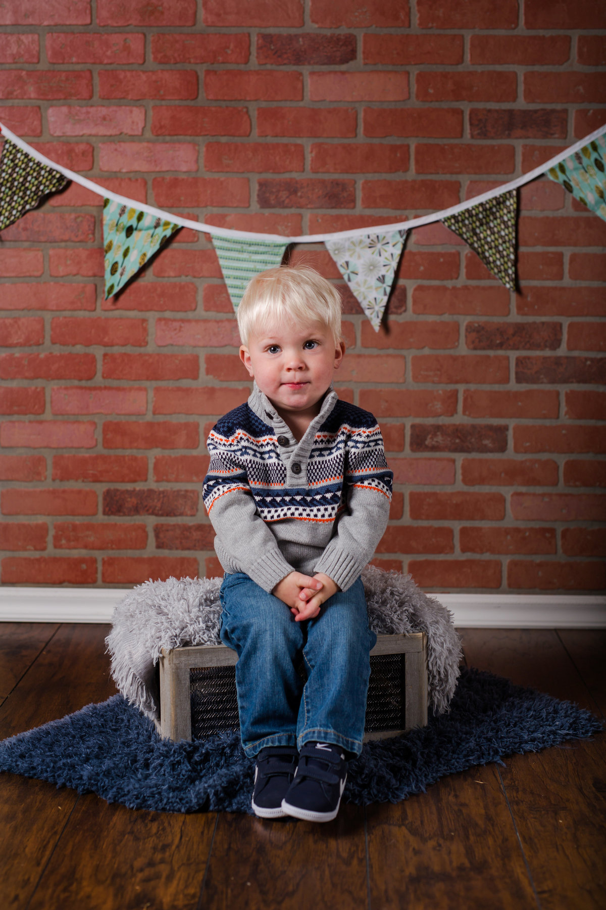 2 year old photoshoot ideas