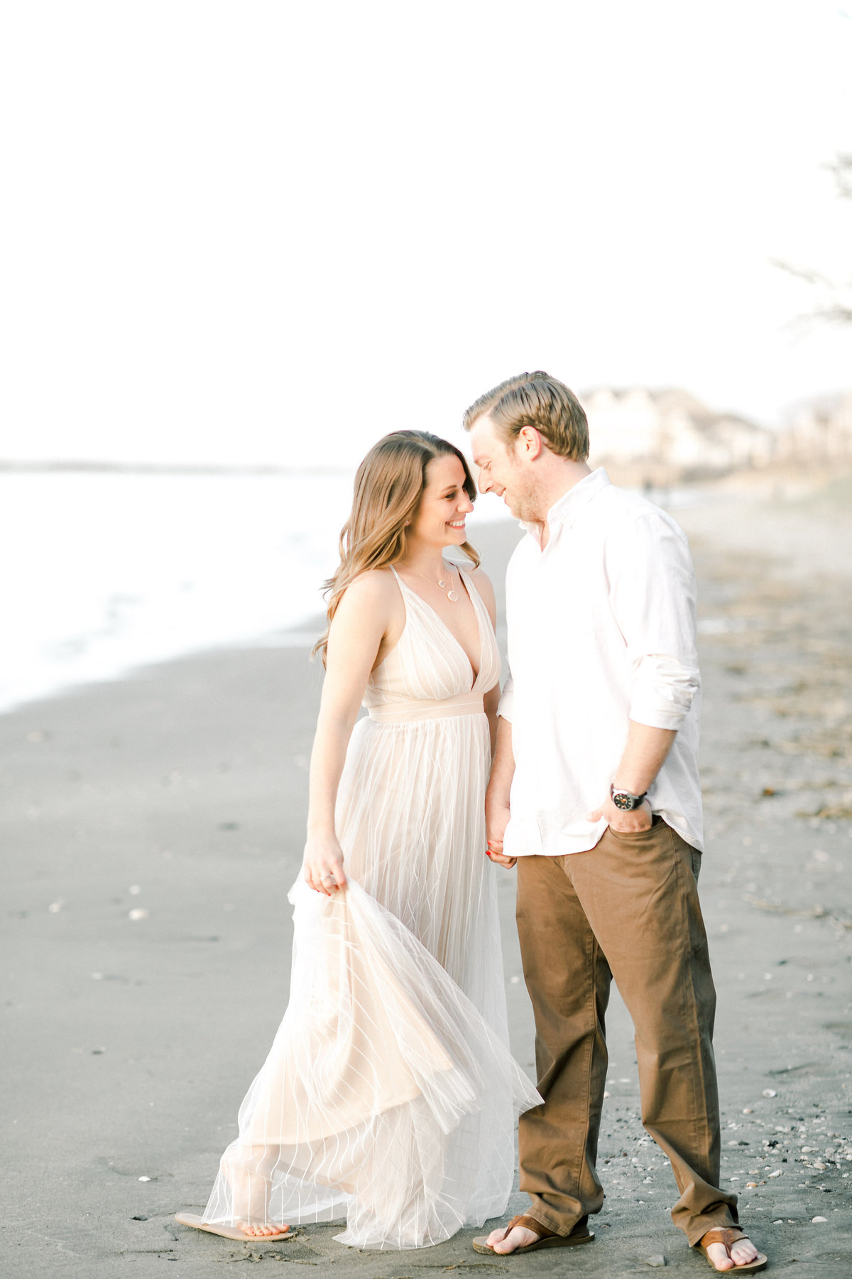 Ashley & Lou_Engaged_Beach_1016