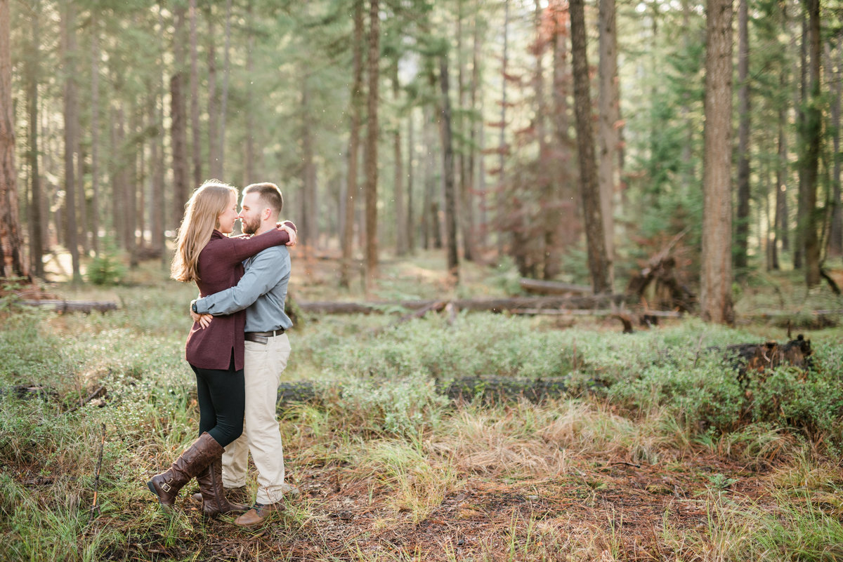 Wenatchee Photographer Misty C Photography engagement photography-0015