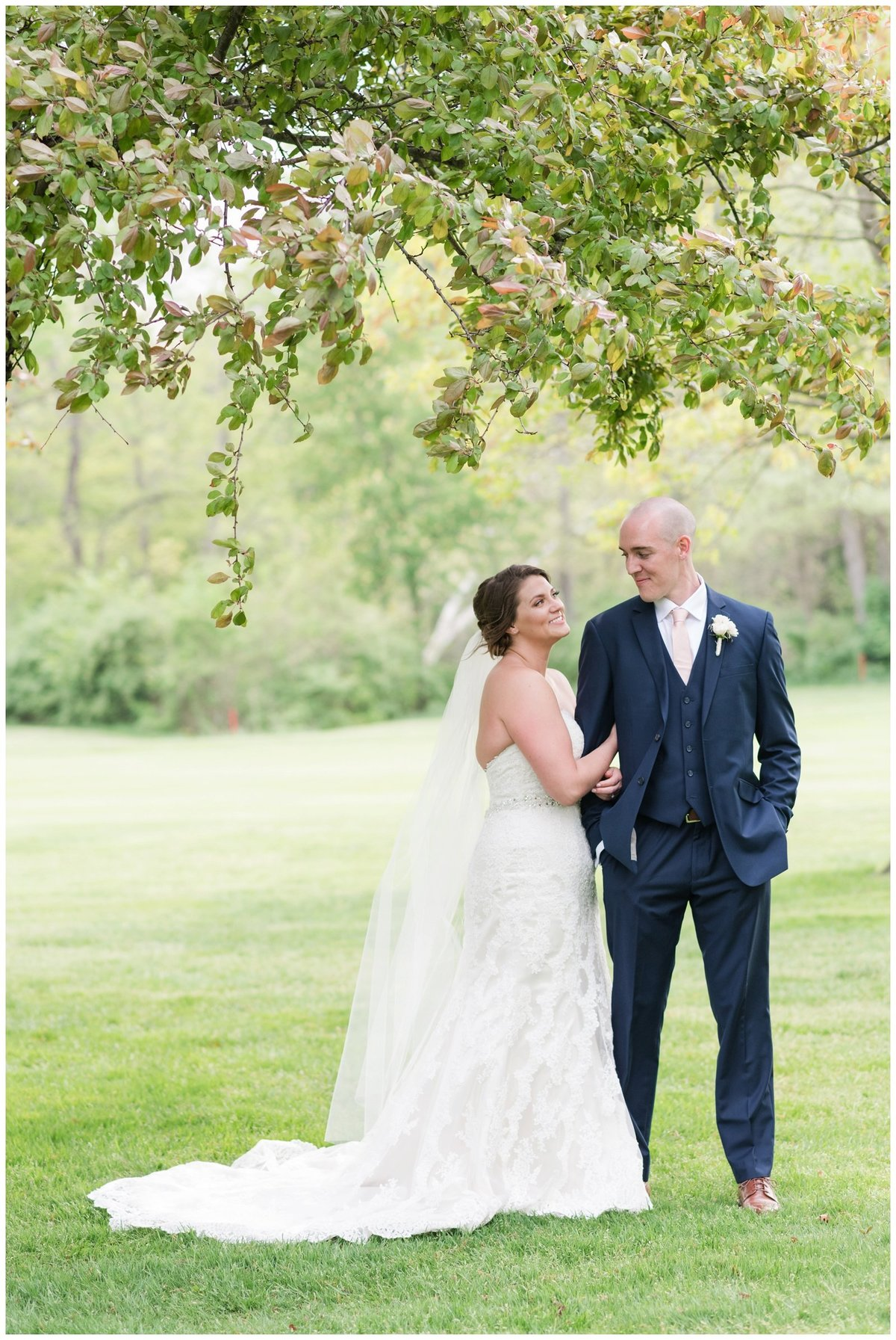columbus ohio wedding photos brookside golf and country club outdoor wedding_0072