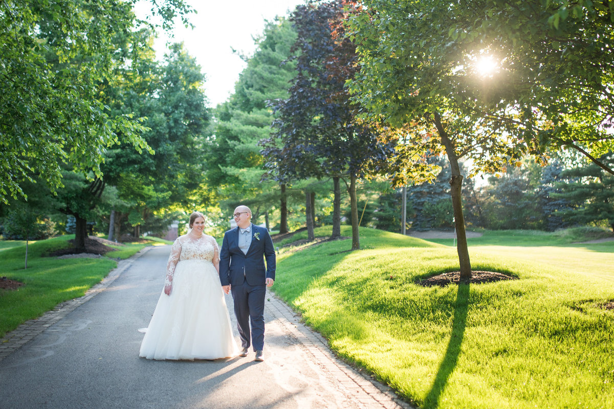balmoral house wedding