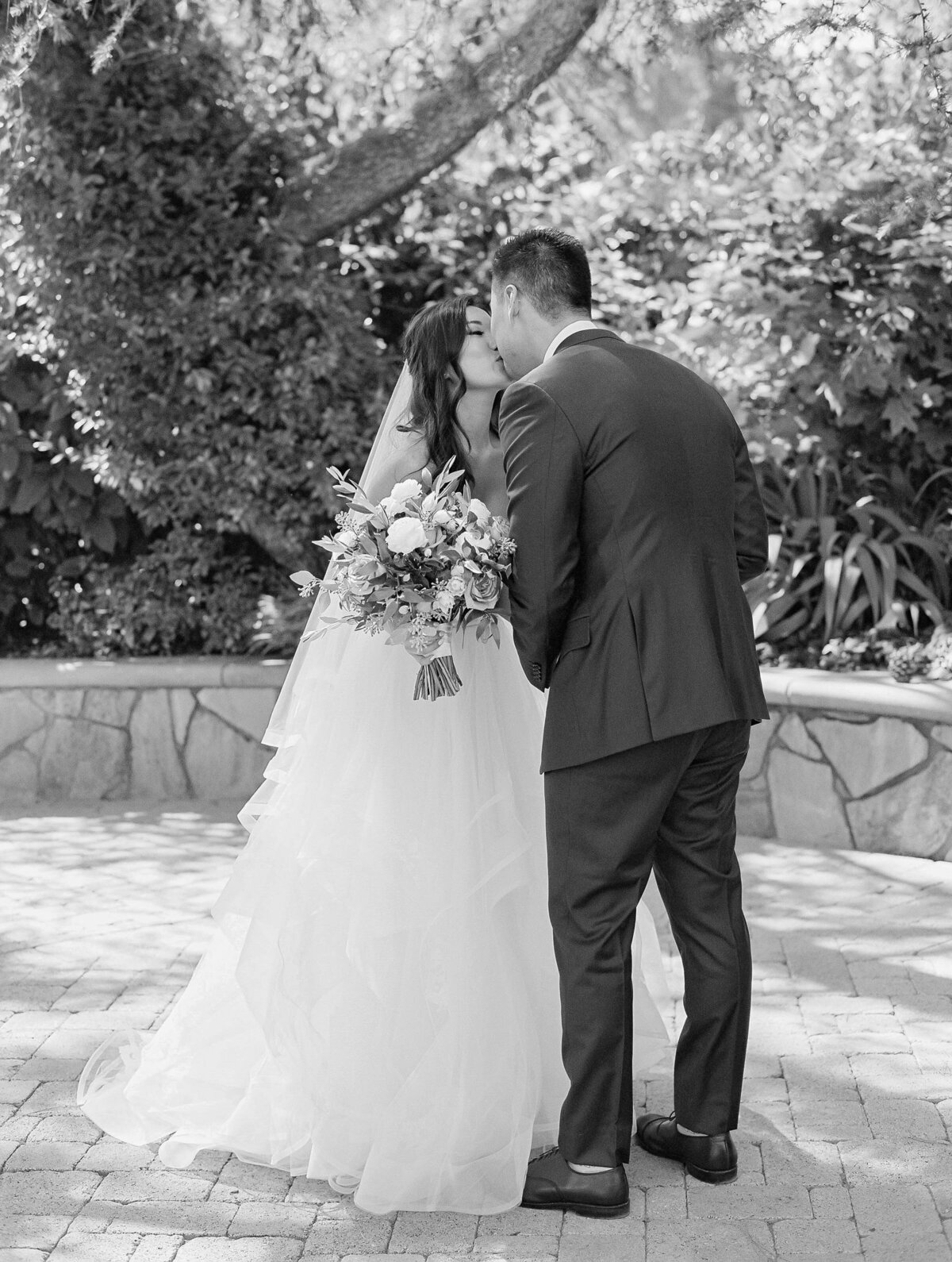 Dani Toscano Photography — Maravilla Gardens Wedding-15