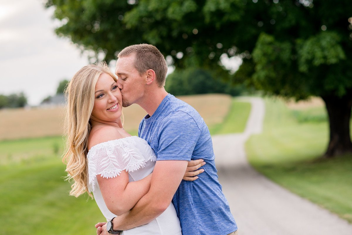 Montagu Meadows Westminster Md Engagement Session_0041