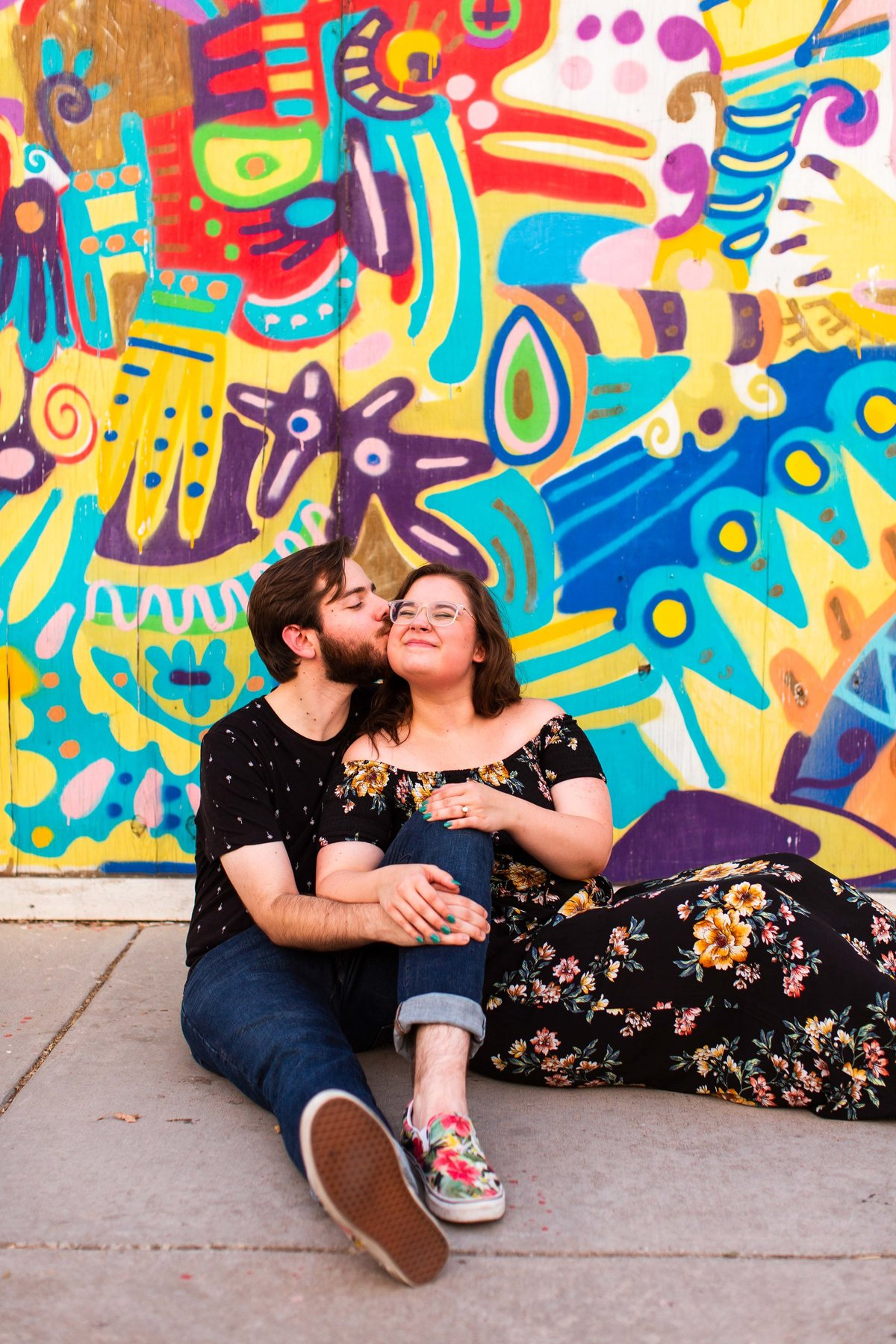 madeline c photography_denton square_engagement session_berklee and patrick_dallas wedding photographer-28
