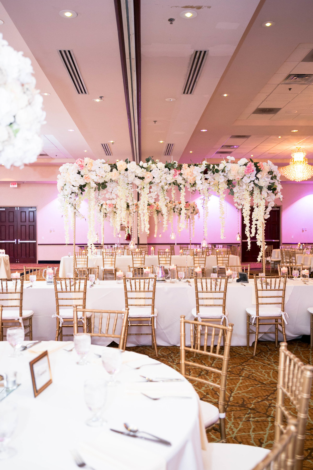 Shireen and Shabaz - Reception Decor -31