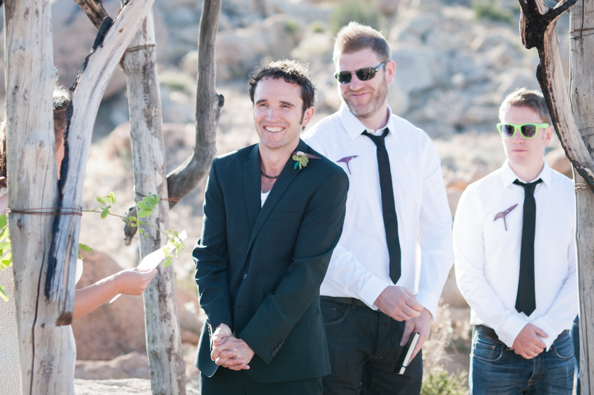 Destination Wedding Photography Joshua Tree Wedding Photography Le Haut Desert Aerie063