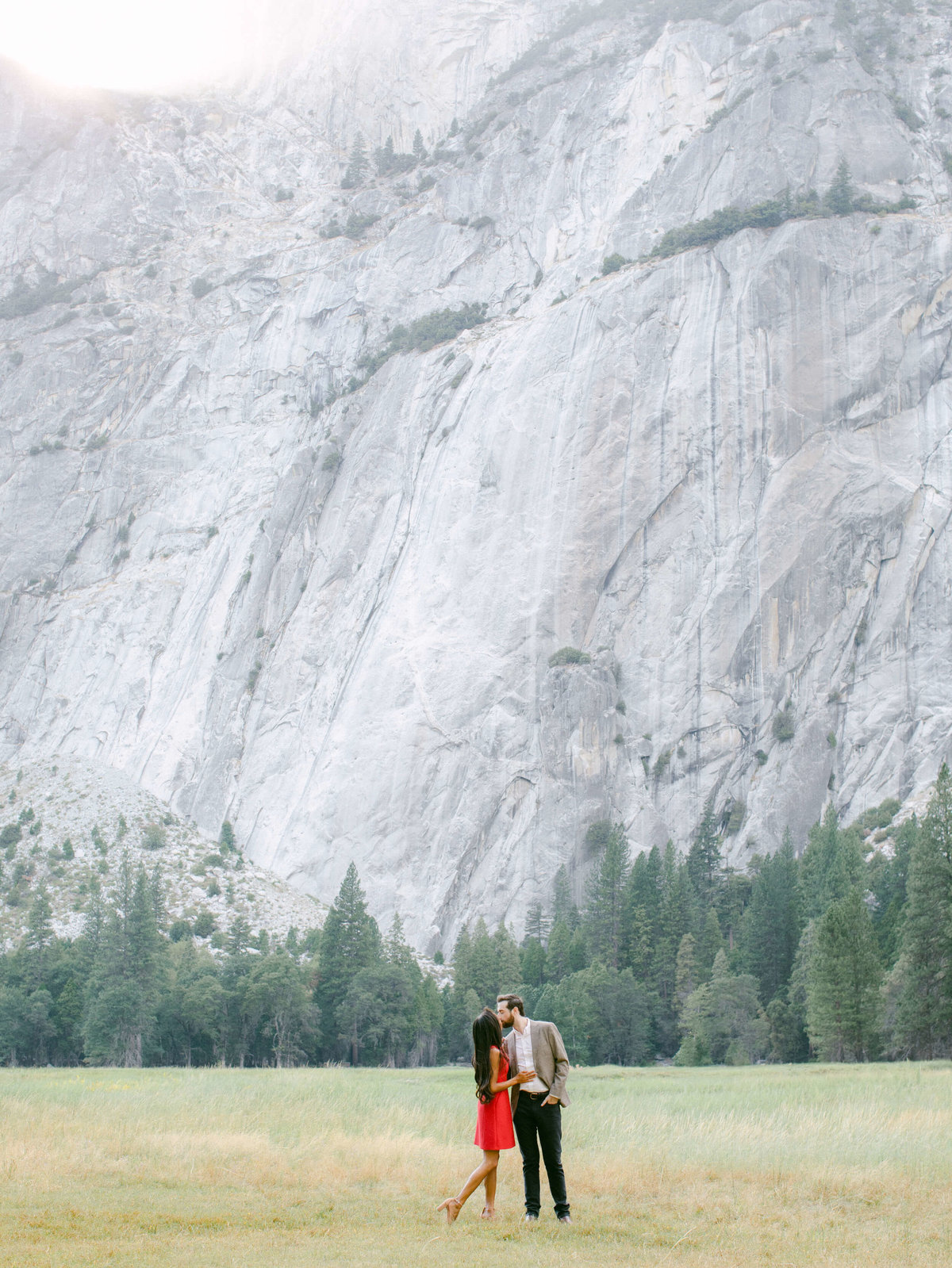 47-KTMerry-destination-engagement-photography-Yosemite-mountain