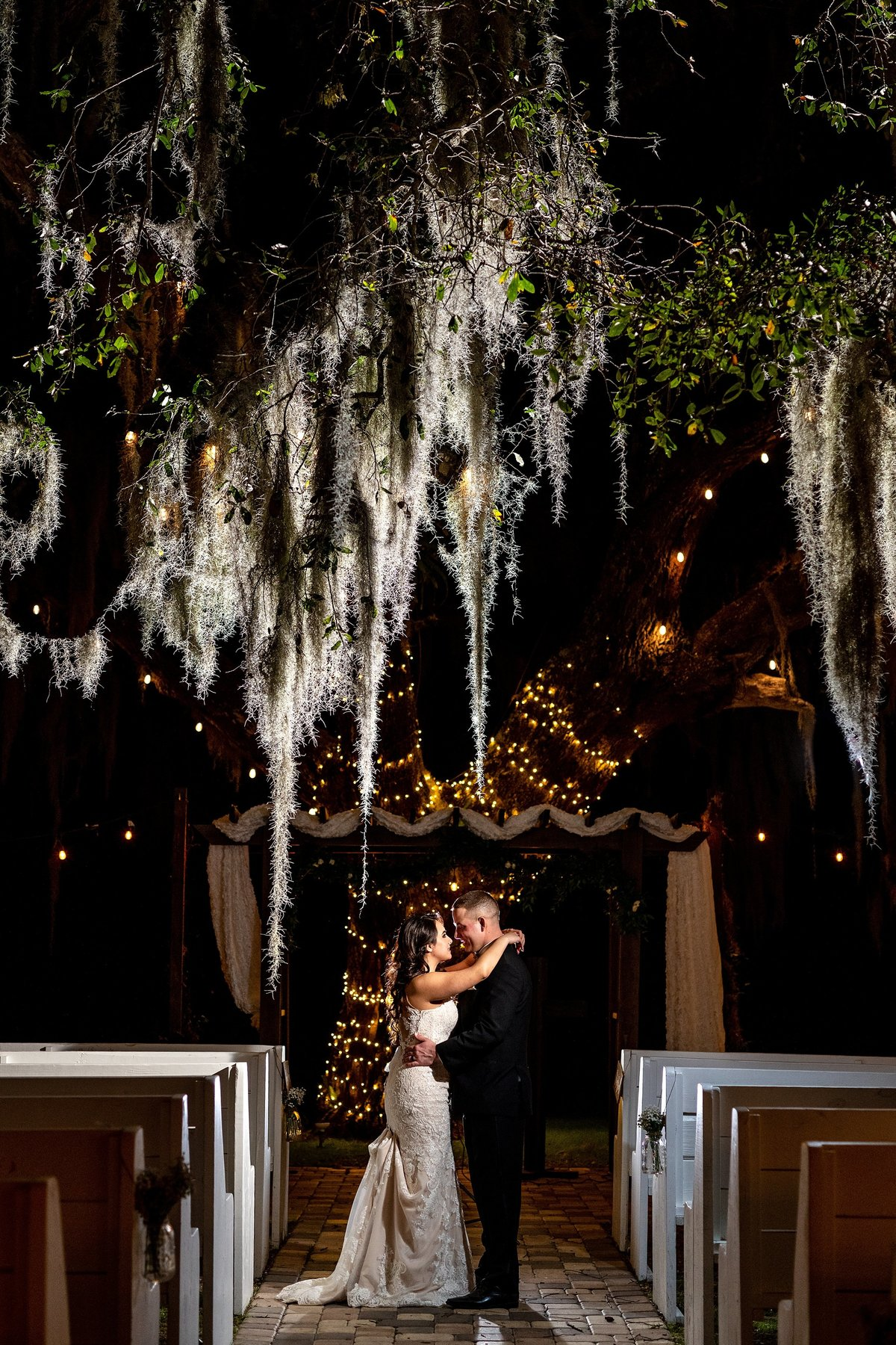 Ever After Farms Wedding | Florida Wedding Photographer