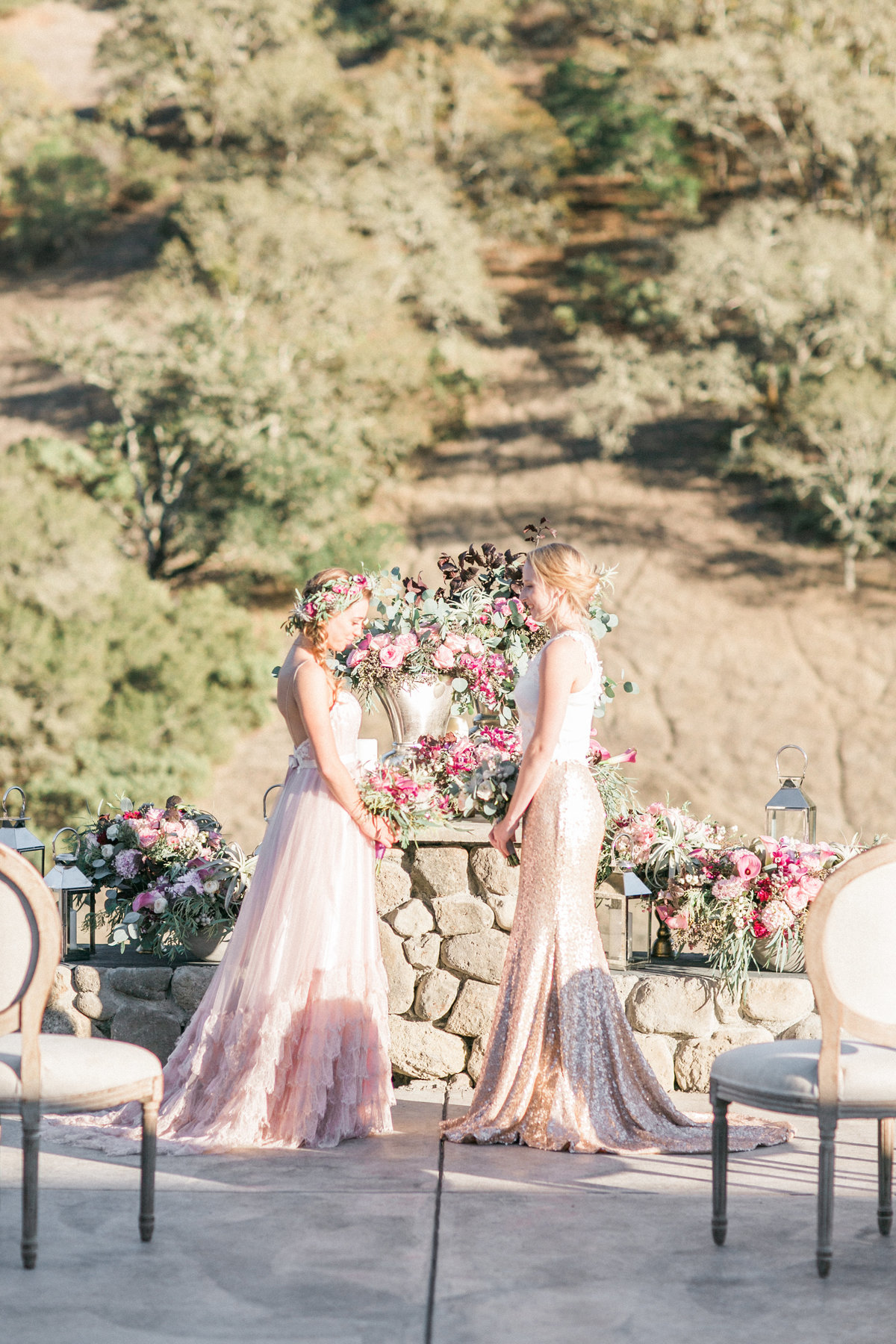 Top California Wine Country Wedding Venue
