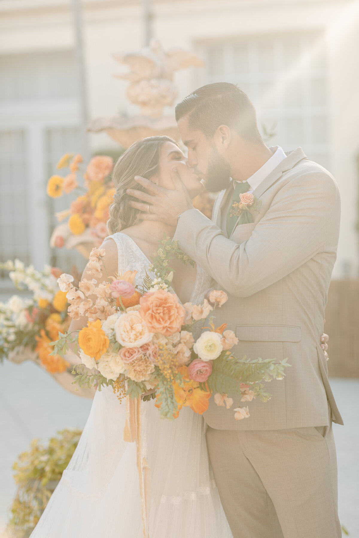 Coco Plum Elopement in Coral Gables 26