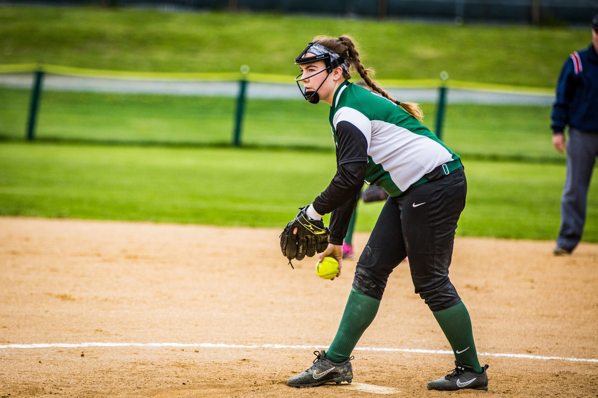 Hall-Potvin Photography Vermont Softball Sports Photographer-3