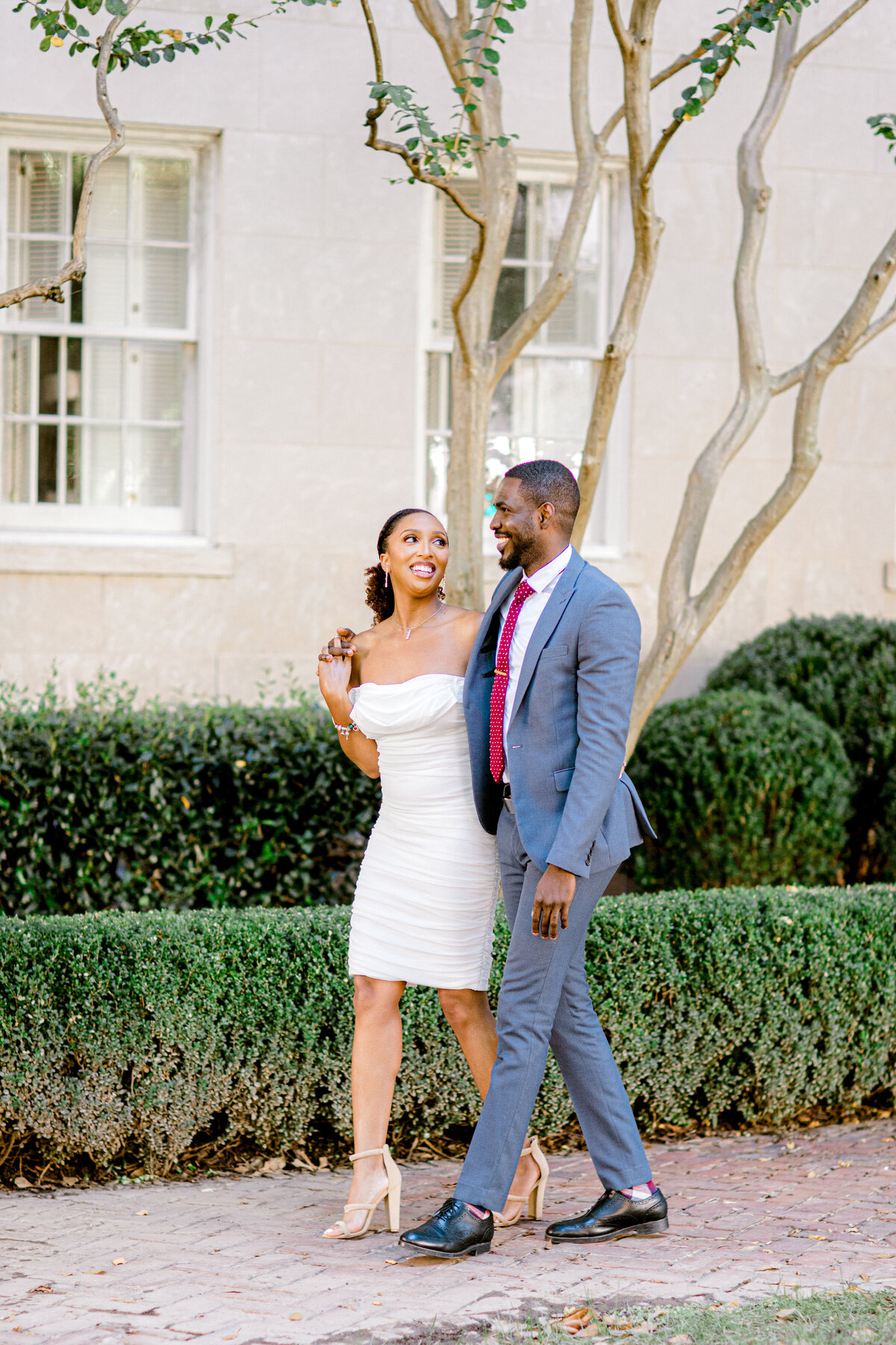 Atlanta Couple + Engagement Session-3