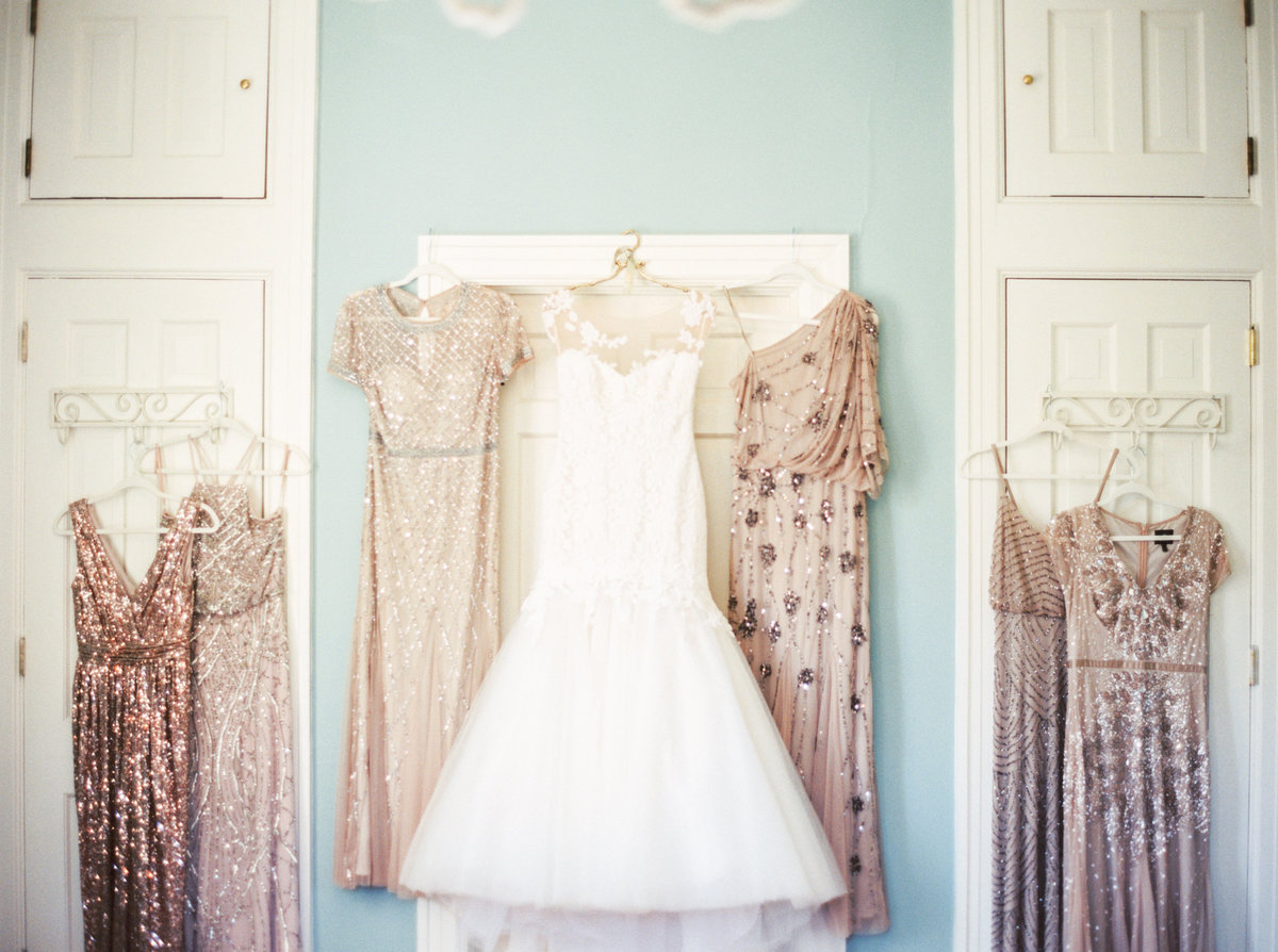Charleston Wedding Photographer - Mary Claire Photography-3