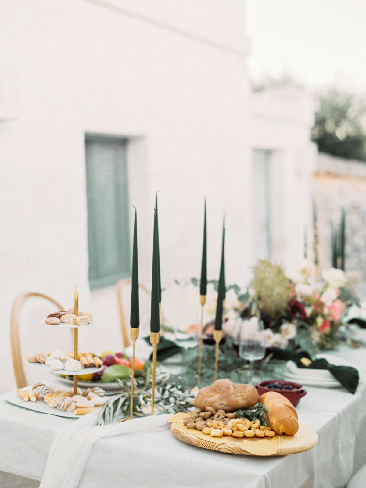 Styled Shoot - Honeymoon - Masseria - Puglia - Italy 0244