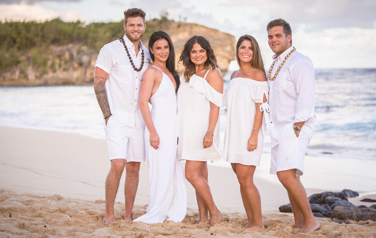 Princeville Photographers | Family |  Weddings  | Couples  | Engagement