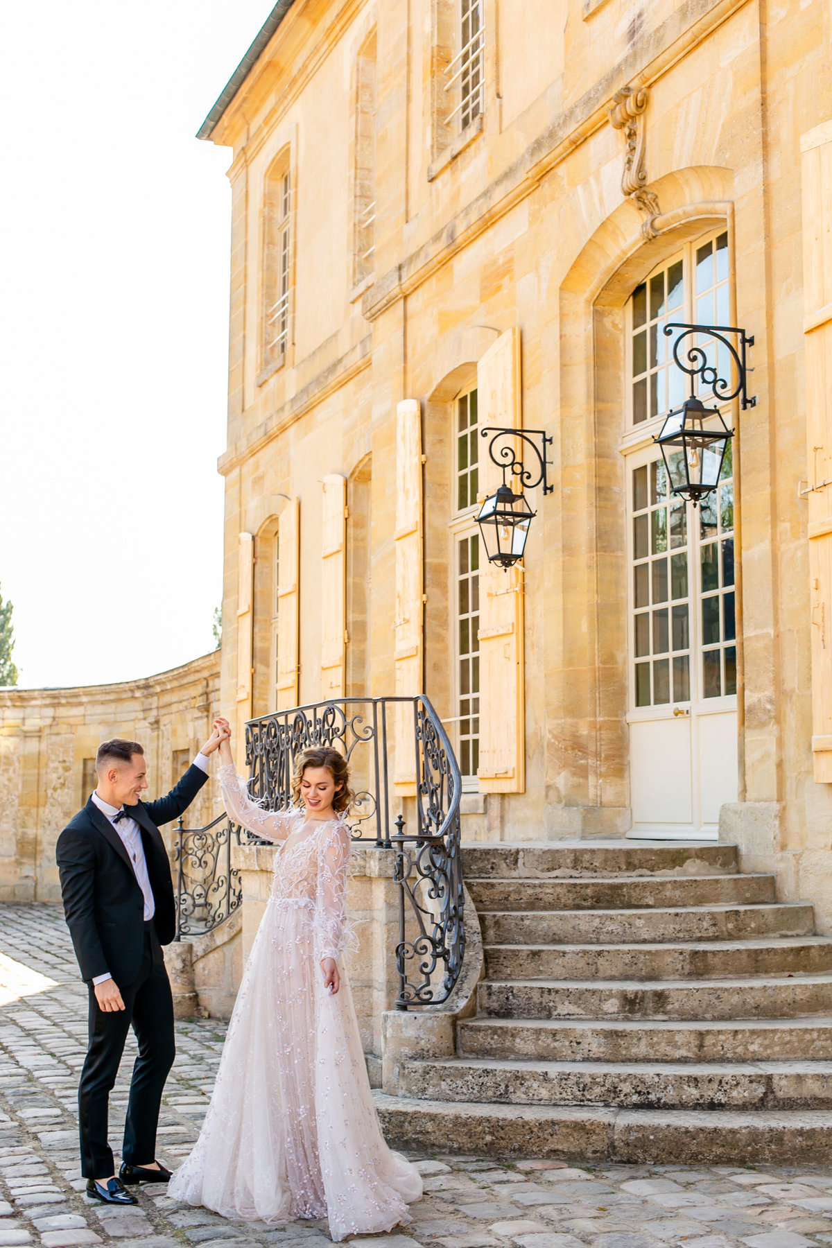 France Elopement-47