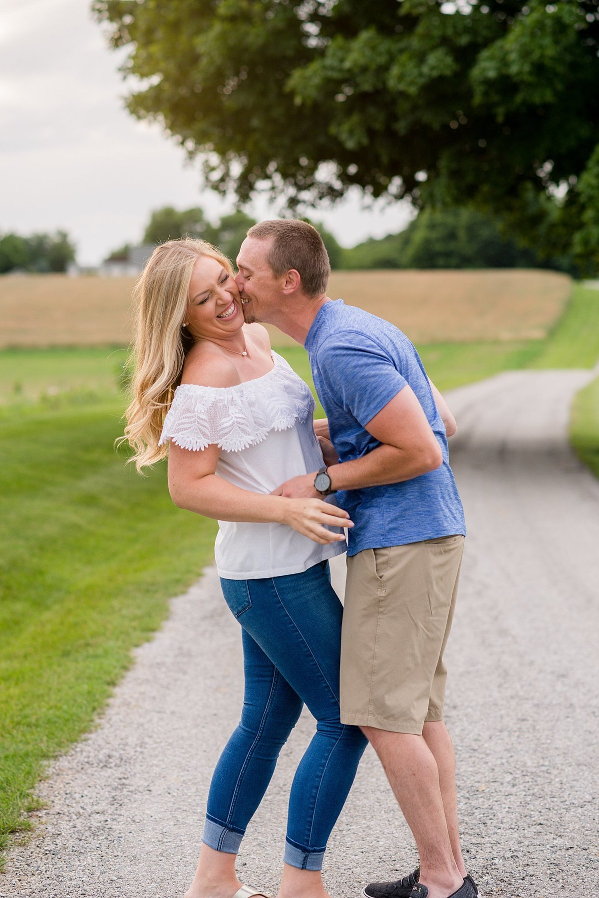 Montagu Meadows Westminster Md Engagement Session_0039