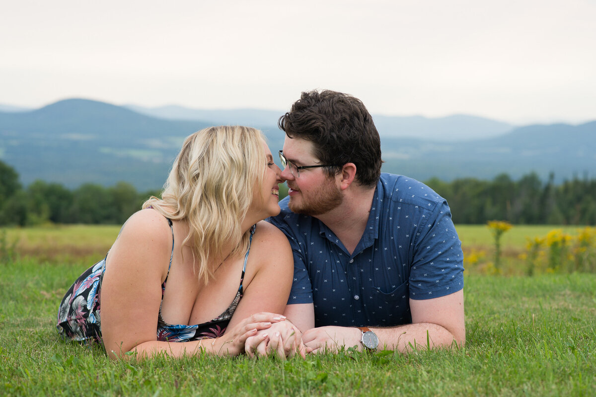 Vermont's best destination wedding photographer 9