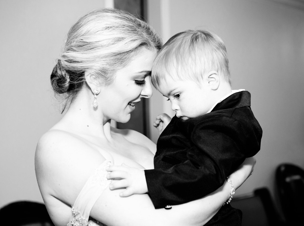 bride-and-son