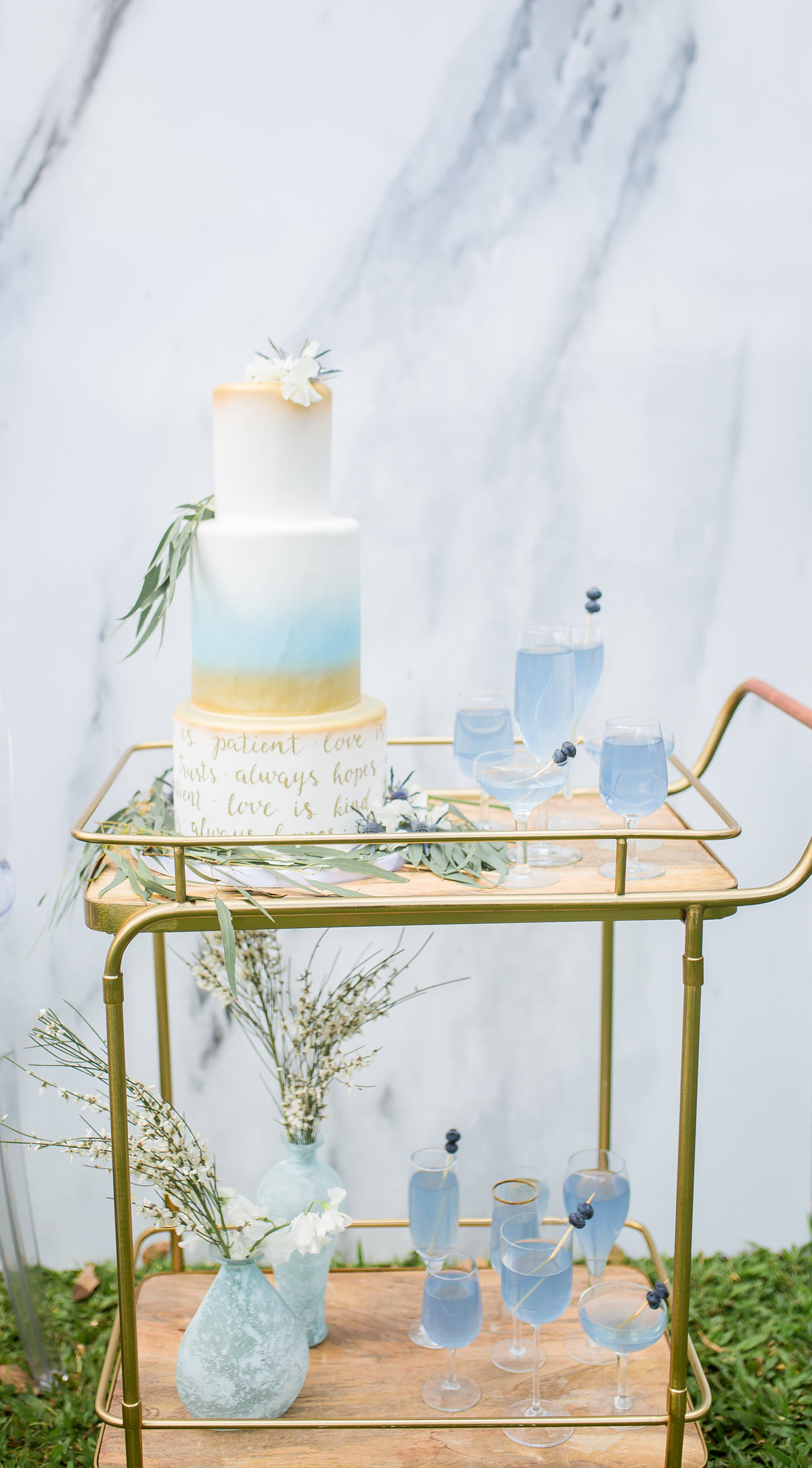 Powder Blue Styled Shoot _ Koolau Ballrooms _Vanessa Hicks Photography-2312