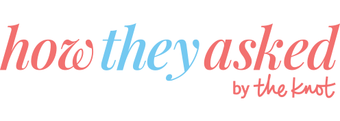 How They Asked Logo