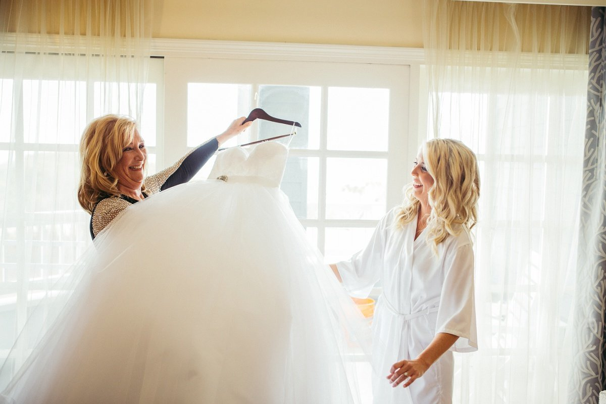 Orange County Wedding Photographer & Los Angeles Wedding Photography Wedding Preperation Mother of the bride